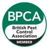Cleankill Pest Control in South London is a member of the BPCA